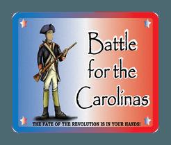 Battle for the Carolinas