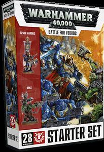 Battle for Vedros: Starter Set