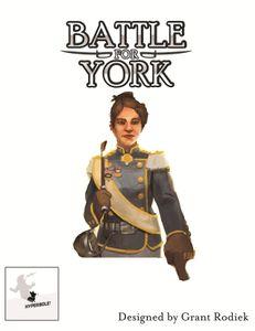Battle for York