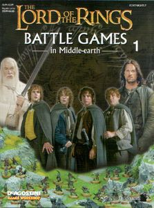 Battle Games in Middle-earth