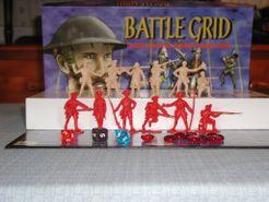 Battle Grid