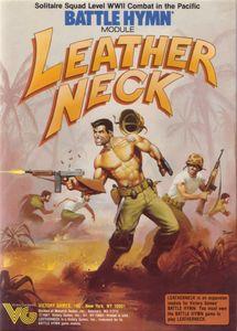 Battle Hymn: Leatherneck