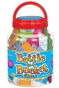 Battle in a Bucket