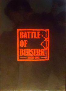 Battle of Berserk