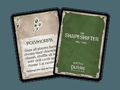 Battle of Durak: Shapeshifter Promo Card