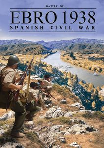 Battle of Ebro 1938
