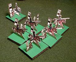 Battle of Sekigahara (1600 AD)