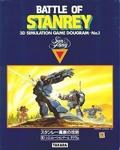 Battle of Stanrey