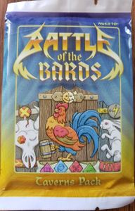 Battle of the Bards: Taverns Pack