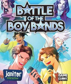 Battle of the Boybands