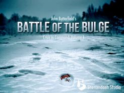 Battle of the Bulge: Crisis in Command – Volume 1