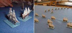 Battle of Trafalgar (1805 AD)