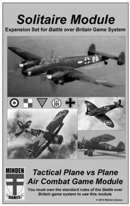 Battle over Britain: Solitaire Module