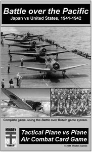 Battle over the Pacific: Japan vs. United States, 1941-1942