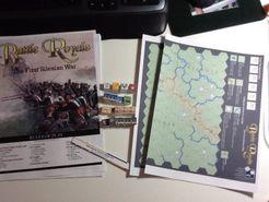 Battle Royale: The First Silesian War