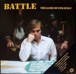 Battle: The Game of Strategy