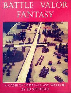 Battle Valor Fantasy