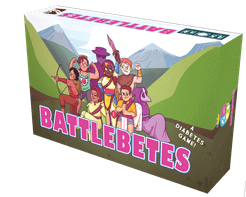 Battlebetes