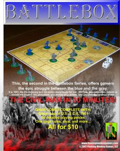 BattleBox: American Civil War