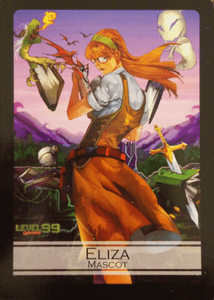BattleCON: Eliza Promo