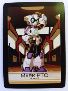BattleCON: Mark.PTO Promo Guest Character