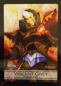 BattleCON: Vincent Grey Promo
