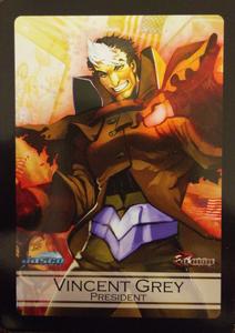 BattleCON: Vincent Grey Promo