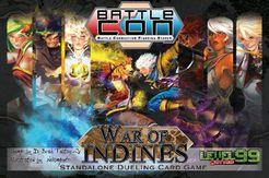 BattleCON: War of Indines
