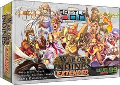 BattleCON: War of Indines Extended Edition