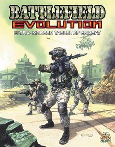 Battlefield Evolution