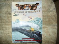 Battlefield Evolution: Warbirds of World War II – A Supplement for Battlefield Evolution: World at War