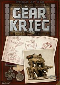 Battlefield Evolution: World at War – Gear Krieg