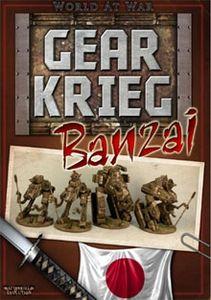 Battlefield Evolution: World at War – Gear Krieg: Banzai