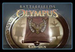 Battlefields of Olympus: Campaigns of Glory
