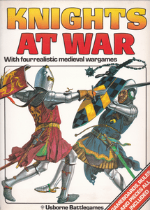 Battlegame Book 2: Knights at War