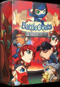 BattleGoats: Reinforced