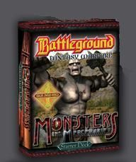 Battleground Fantasy Warfare: Monsters & Mercenaries