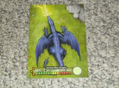 Battleground Fantasy Warfare: Monsters & Mercenaries – Ancient Blue Dragon
