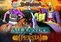 Battleground Historical Warfare: Alexander vs. Persia