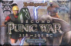 Battleground Historical Warfare: Second Punic War 218-201 BC