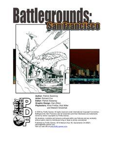 Battlegrounds: San Francisco