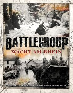 Battlegroup Wacht am Rhein