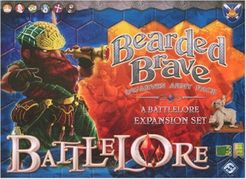 BattleLore: Bearded Brave