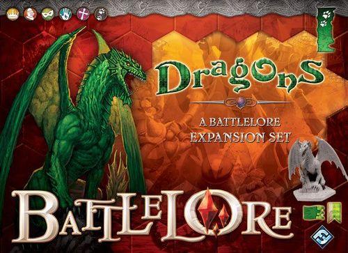 BattleLore: Dragons