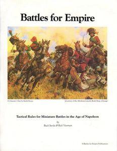 Battles for Empire
