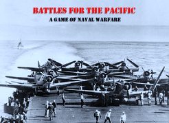 Battles for the Pacific