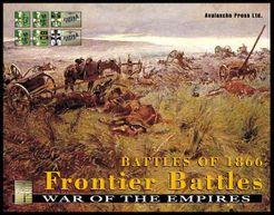 Battles of 1866: Frontier Battles