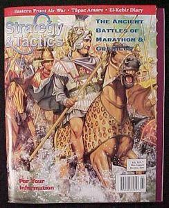Battles of the Ancient World: Marathon and Granicus