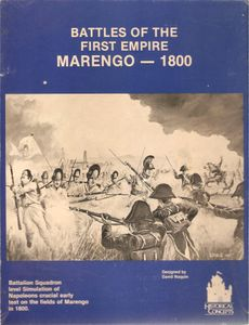Battles of the First Empire: Marengo