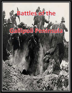Battles of the Gallipoli Peninsula